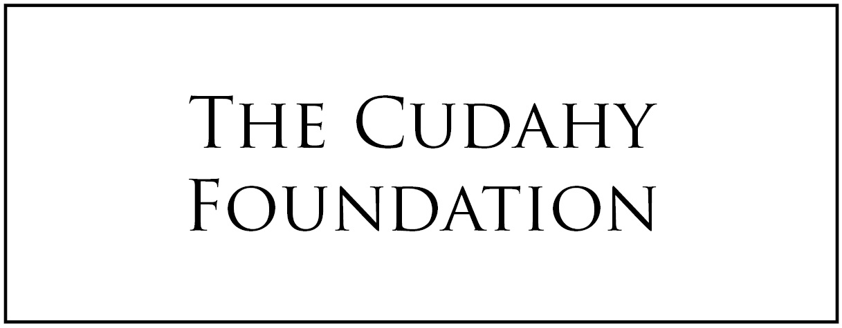 Cudahy foundation logo