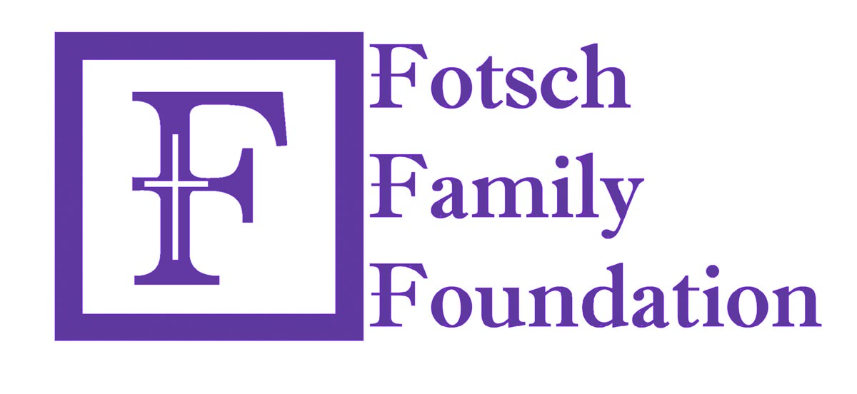 fotsch family foundation new logo
