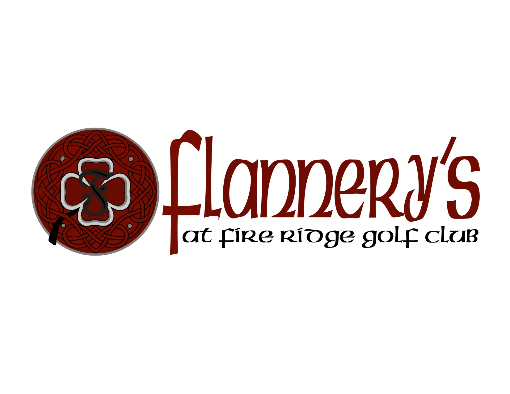 flannery's logo