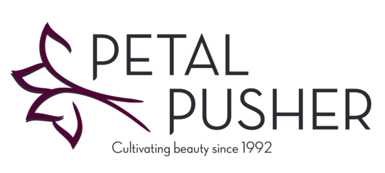 Petal Pusher Logo New