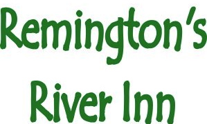 remington river inn logo