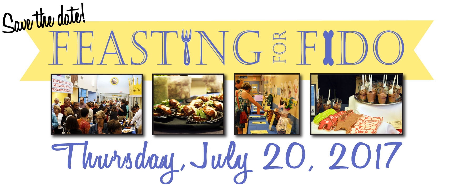 2017 Feasting for Fido