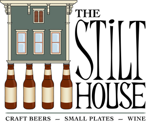 stilt house logo