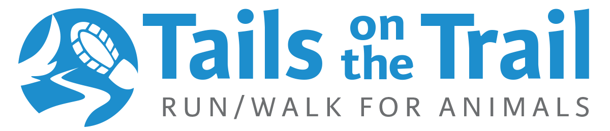 2018 Tails on the Trail Logo
