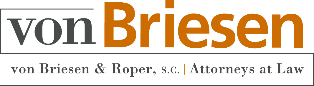 von briesen and roper logo