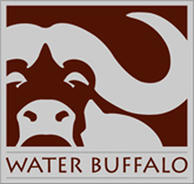 water buffalo logo
