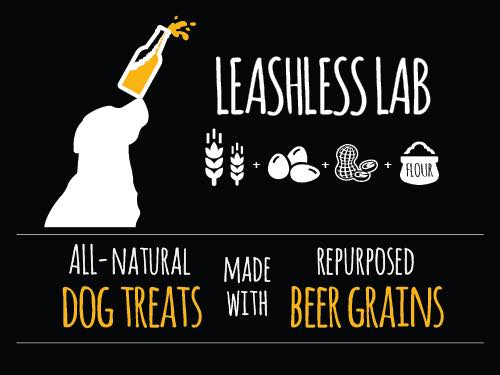 leashless lab