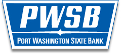 port washington state bank logo